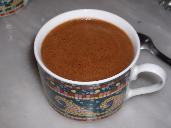 Nos boissons de l'hiver préférées : thé, chocolat, vin chaud... Article